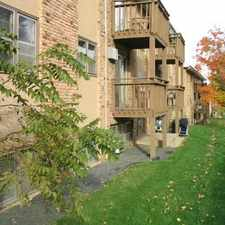 Rental info for Shoreline Place Apartments