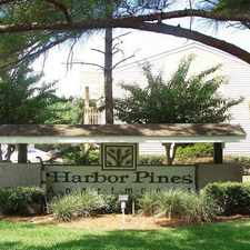 Rental info for Harbor Pines