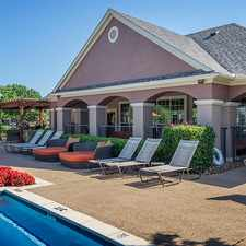 Rental info for Colonial Grand at Bear Creek in the Euless area