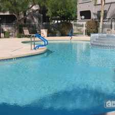 Rental info for $2500 2 bedroom Townhouse in Scottsdale Area