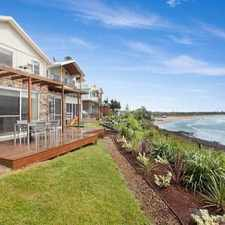 Rental info for OCEAN FRONTAGE in the Wollongong area