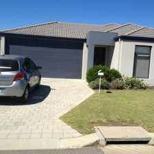 Rental info for Lovely 3x2 home in the Perth area
