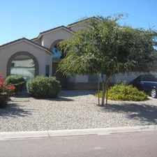 Rental info for Coming Soon! Huge 4 bed 2.5 bath home located in the wonderful Johnson Ranch!!