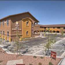 Rental info for Paseo Properties in the El Paso area