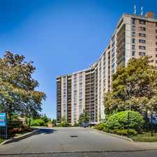 Rental info for The Humberwood in the Elms-Old Rexdale area