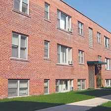 Rental info for Tudor Apartments in the Winnipeg area