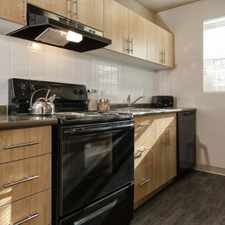 Rental info for Grandview Apartments in the Winnipeg area