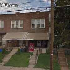 Rental info for $950 3 bedroom Townhouse in NE Philadelphia Tacony in the Philadelphia area