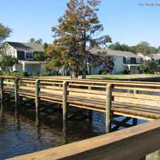 Rental info for Heritage On The River Apts in the Jacksonville area