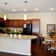 Rental info for Northwood Luxury Apartments