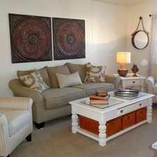 Rental info for Edgefield Apartments in the 23703 area