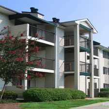 Rental info for Lake Brandt Apartments