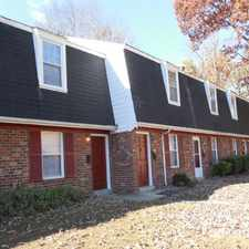 Rental info for Colonial Heights Apartments