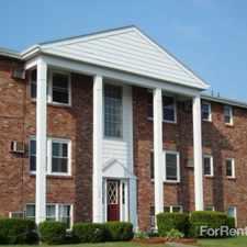 Rental info for Elm Hill Estates
