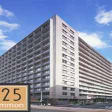 Rental info for 925 Common Luxury Apartments