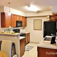 Rental info for Granite Pointe II Apartments