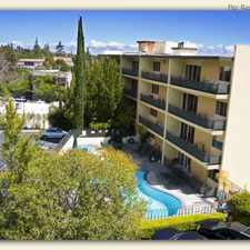 Rental info for El Gato Penthouse Apartments in the San Jose area