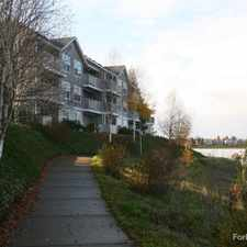 Rental info for Lakepoint at Inland Shores in the Keizer area
