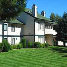 Rental info for Cedar Chateau Estates