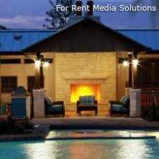 Rental info for Sonterra Blue in the San Antonio area