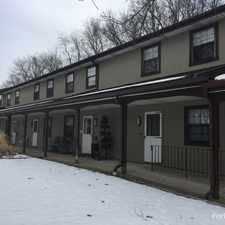 Rental info for Amherst Meadows Senior Apartments