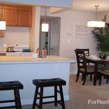 Rental info for 9300 Forest Park Apartments