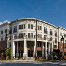 Rental info for Tremont Apartment Homes in the South Tuxedo Park area