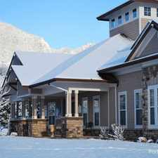 Rental info for Fort Carson Family Homes