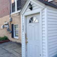 Rental info for Spacious 1st Floor Apartment with Private Entrance in Allentown