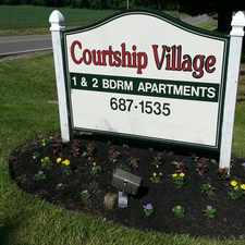 Rental info for Courtship Village