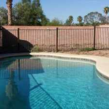 Rental info for ON DEPOSIT: JUMBO NW 4BED/Pool/Extra Storage/Fenced/Block/Basketball