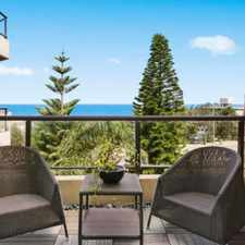 Rental info for MINUTES TO BEACH BONDI LIFESTYLE