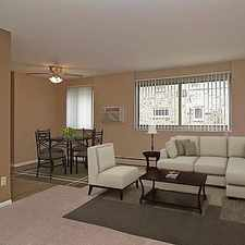 Rental info for Virginia Terrace Apartments in the St. Louis Park area