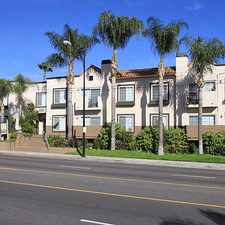 Rental info for Anchor Pacifica Group in the Los Angeles area