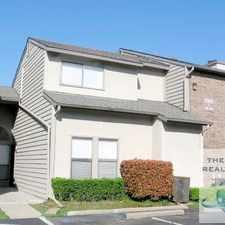 Rental info for 3541 E Northgate Dr in the Dallas area