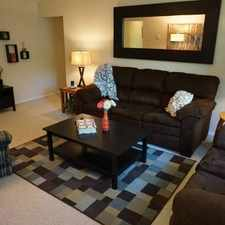 Rental info for Williamsburg Apartments in the Battle Creek area