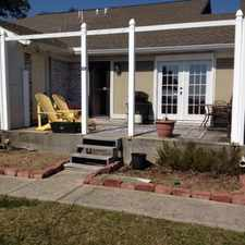 Rental info for $1650 2 bedroom Townhouse in Harrison (Gulfport)