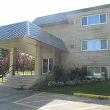Rental info for 33/53 South Park Gardens in the Winnipeg area