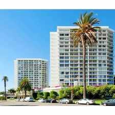 Rental info for 201 Ocean Ave