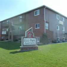 Rental info for Eco Park Apartments