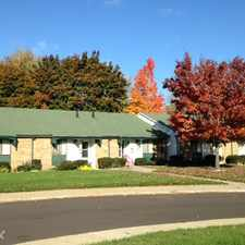 Rental info for Oak Tree Village Apartments