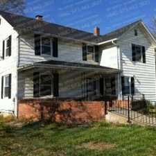 Rental info for Beautiful Farmhouse in Midway Area