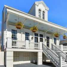 Rental info for $4900 2 bedroom Townhouse in Garden District in the New Orleans area
