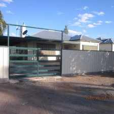Rental info for Excellent 3 bedroom home! in the Broken Hill area