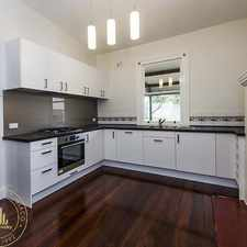 Rental info for ***RENOVATED CHARACTER HOME***