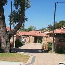 Rental info for VERY NEAT VILLA IN QUIET COMPLEX, CLOSE TO ALL AMENITIES