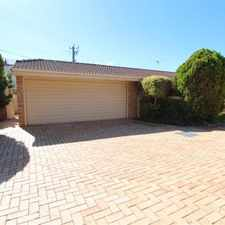 Rental info for Great Location in the South Perth area