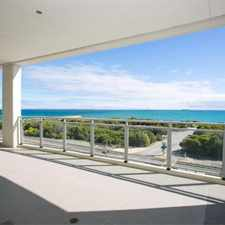 Rental info for Beachside Beauty! in the Perth area