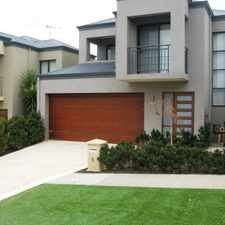 Rental info for HOME OPEN SAT 2ND @ 11.30AM
