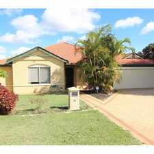 Rental info for AMAZING 3 X 2 FAMILY HOME - WSHS ZONE